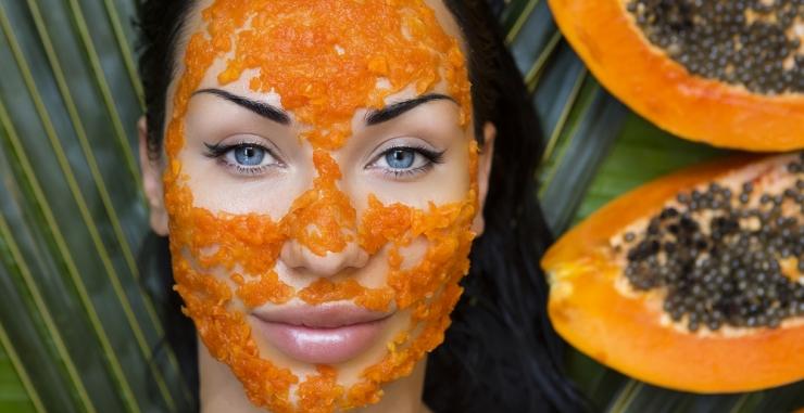 Ošetření citlivé pokožky (60 minut)