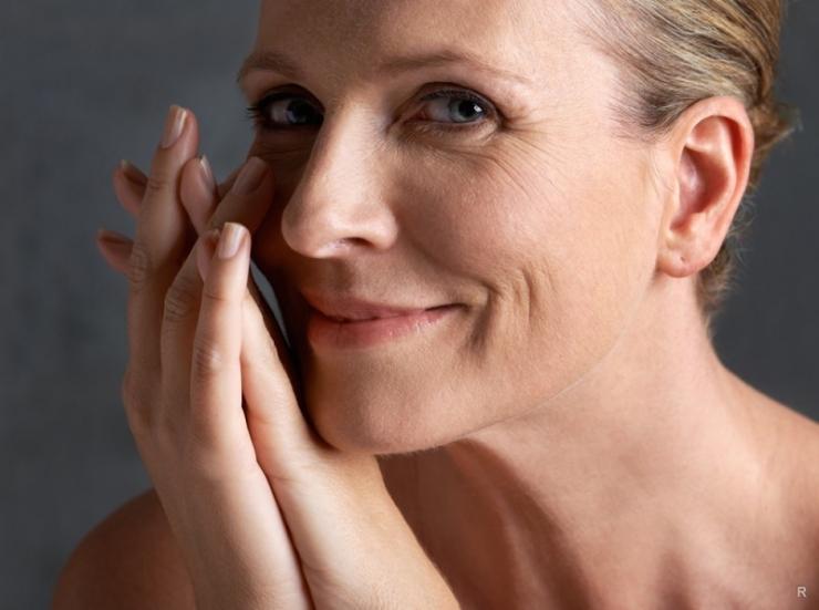 Zralá pleť – anti-aging – ošetření účinné v boji proti stárnutí pleti. 25+
